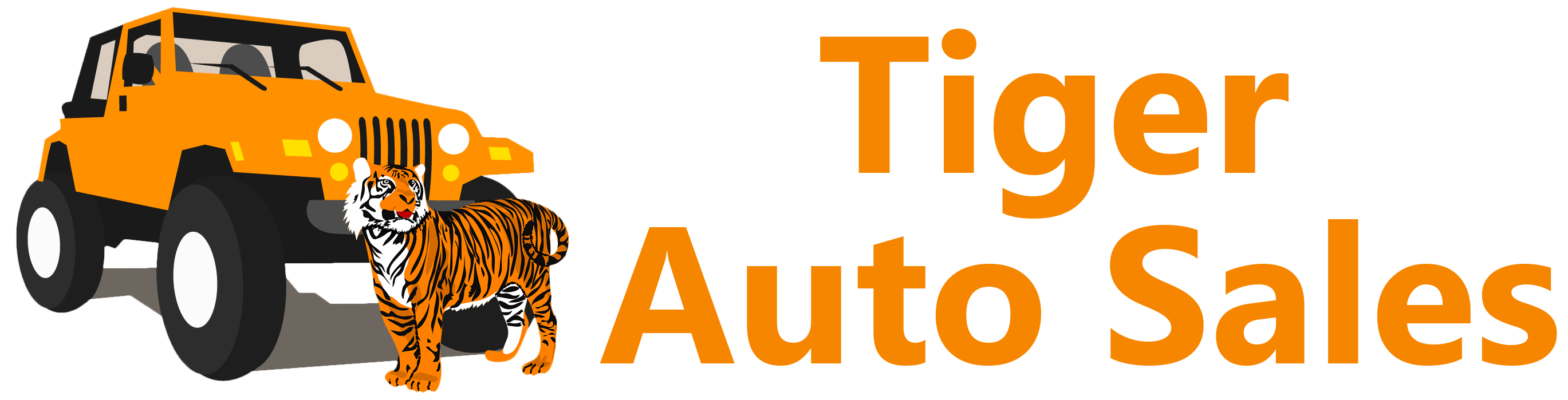 Tiger Auto Sales Great High Quality Used Cars In London